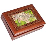 Cottage Garden Music Box - Friend Plays That's Review and Comparison