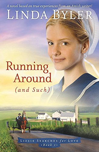 Running Around (And Such) (Lizzie Searches for Love, Book - Jefferson Ohio Outlets