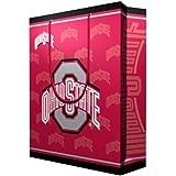 NCAA Ohio State Buckeyes Gift Bag, Large