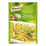 Knorr Roasted Garlic & Herbs Pasta Seasoning 22g, 24 count