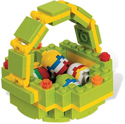 Canasta de Pascua Lego con Huevos 40017