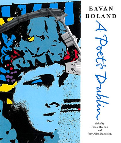 essays on eavan boland Enjoy the best eavan boland quotes at brainyquote quotations by eavan  boland, irish poet, born september 24, 1944 share with your friends.