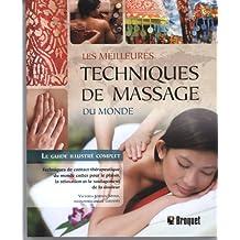 Les meilleures techniques de massage du monde