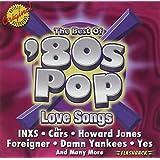 Best of 80s Pop: Love Songs