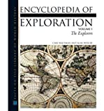 Encyclopedia of Exploration, Carl Waldman and Alan Wexler, 081604676X