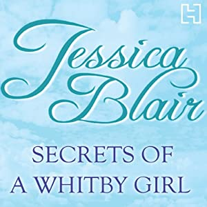 Secrets of a Whitby Girl Audiobook