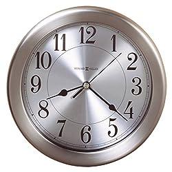 Howard Miller 625-313 Pisces Wall Clock
