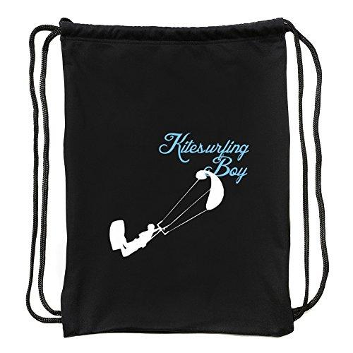 Eddany Kitesurfing boy Sport Bag by Eddany