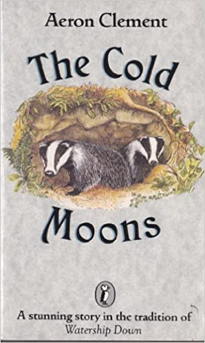 Book The Cold Moons