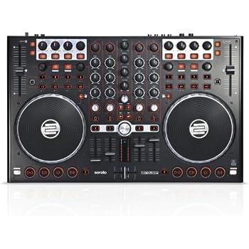 Reloop Terminal Mix 4 DJ Controller with Serato D Intro