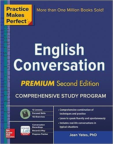 Esl Conversation Ebook