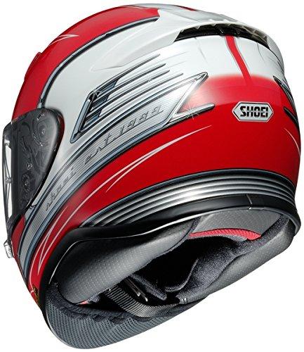 Shoei Cruise RF-1200 Street Bike Racing Motorcycle Helmet - TC-1/Medium