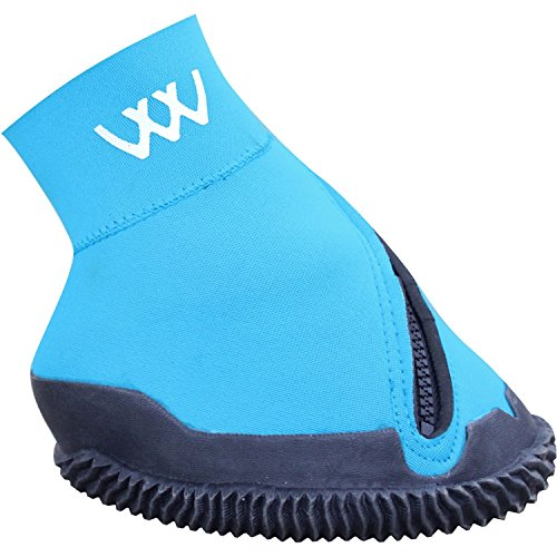 WOOF-WEAR-Medical-Hoof-Boot-Therapy-Horse-Boot-3-Blue