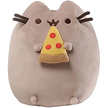Amazon.com: GUND Pusheen Snackable Ice Cream Plush Stuffed
