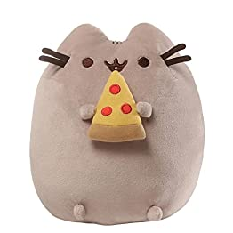 Pusheen Popcorn Plush - 9.5 Inches 3
