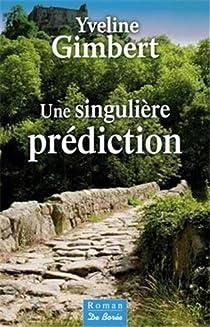 Une singulière prédiction  par Gimbert