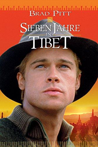 Sieben Jahre in Tibet Film