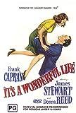 It's a Wonderful Life | James Stewart | Frank Capra's| NON-USA Format | PAL | Region 4 Import - Australia