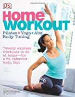 Home Workout Front Cover