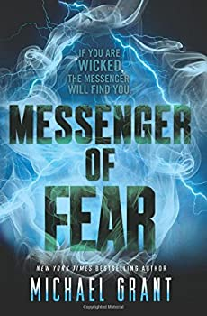 Messenger of Fear 0062207415 Book Cover