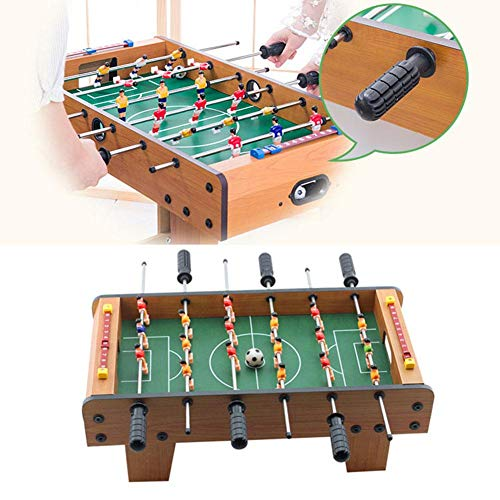 (Per 20 in. Foosball Soccer Table Game Arcade Room Playfield Sports Competition Football Table )