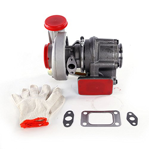 Diesel Turbocharger 3592317 Turbo Charger Internal Wastegate Turbine Fit 1998-2013 Cummins Engine