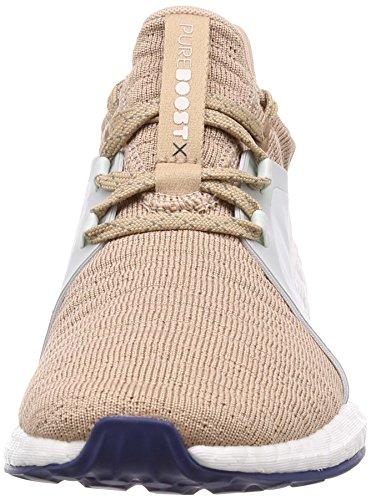 De Trail Multicolore 000 Femme X Pureboost percen Chaussures Percen Adidas Tinazu wpRqZUItR