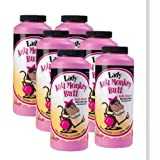 Monkey Butt Products - Lady Monkey Butt 6 pack - Say Good-bye to Chafed Thighs!