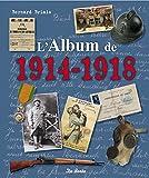 """Afficher """"L'album de 1914-1918"""""""