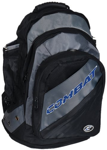 Combat Backpack Bat Bag - 7