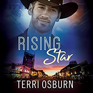 Rising Star Audiobook