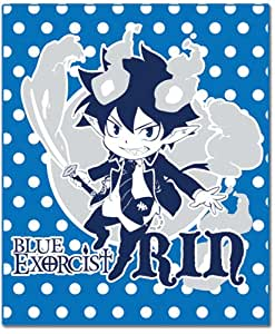 Great Eastern Entertainment Blue Exorcist Rin Kakusei SD Throw Blanket