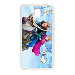 YESGG Frozen Design Best Seller High Quality Phone Case For Samsung Galacxy Note 3