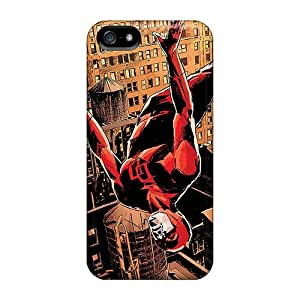 Top Quality Protection Daredevil I4 Case Cover For Iphone 5/5s