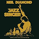 The Jazz Singer - Original Songs From The Motion Picture [LP]