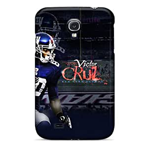Defender Case With Nice Appearance (new York Giants) For Galaxy S4