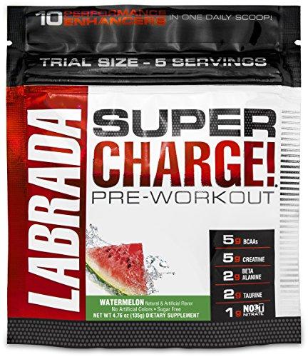 Super Pump Supplements - 7