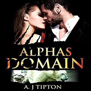 Alpha's Domain Audiobook