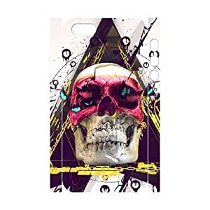 BLACCA Phone Case Of famous skull For iPhone 5,5S