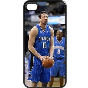 NBA Orlando Magic Team Star - Hedo Turkoglu For SamSung Galaxy S4 Case CoverHedo Turkoglu 1