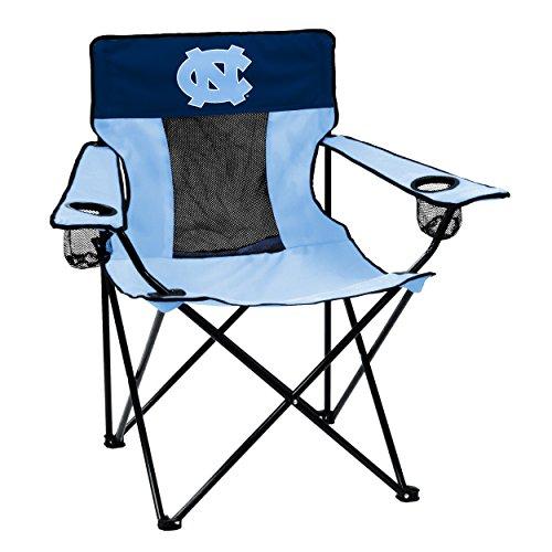 Logo Brands Collegiate North Carolina Tar Heels Elite Chair -
