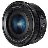 Samsung EX-ZP1650ZABUS NX iFunction Lens (Black)