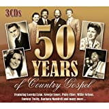 50 Years of Country Gospel