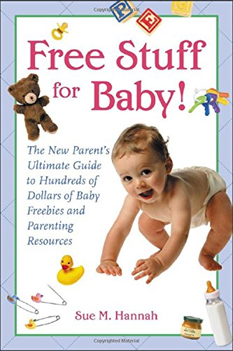 Top trend Free Stuff for Baby!