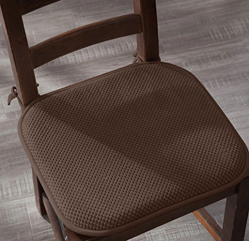 Ellington Home Non Slip Memory Foam Seat Cushion Chair