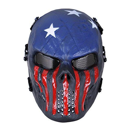 British Gas Mask - 3