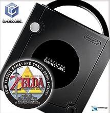 Amazon.com: GameCube Console - Legend of Zelda Bundle
