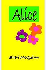 Alice Paperback