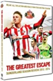 Sunderland 2013/14 Season Review - The Greatest Escape [DVD]
