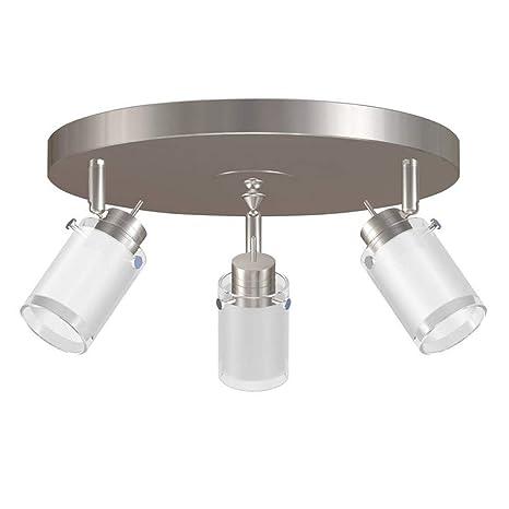 LED Plafones de baño Plafones para el cuarto de baño lámpara de ...